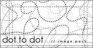 Dot. to. Dot. +Image Pack by Raine-Rose