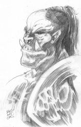 ORC! by AtomicAgeEthan