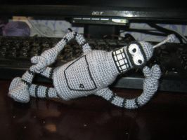 Bender by saysly