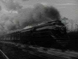 The Broadway Limited by PRR8157
