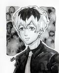 Haise by SuperG0blin