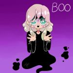 Boo by Scribbles001