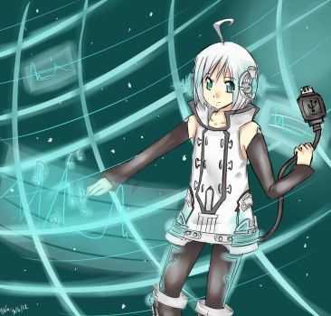 020-: Piko Utatane : by Pokemonfan4ever