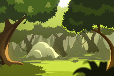 Another BG by Itiohs