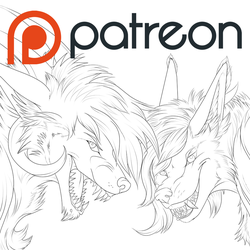 We are ONE: Patreon by ThePaintedDog