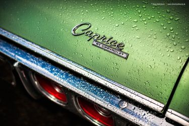 Caprice Detail by AmericanMuscle