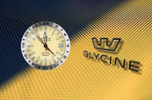 Glycine Airman by rodfdez