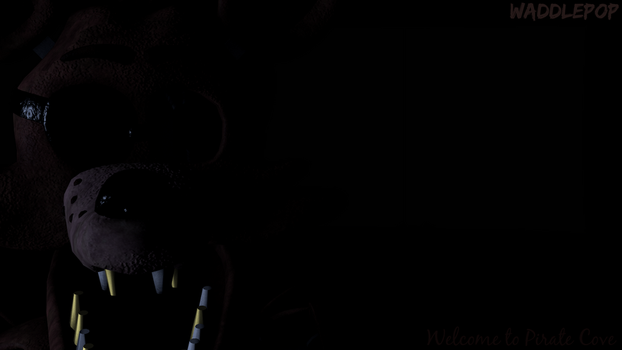 [SFM] First Time Practise by witheredfnaf