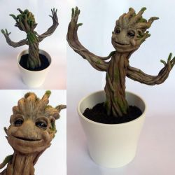 groot by camillo1988