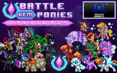 BGP Promo Banner by YotesGames
