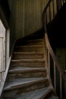 Stairway to nothing by knuti86