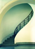 stairway to by Writto
