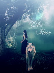 Blue Moon by danycullen
