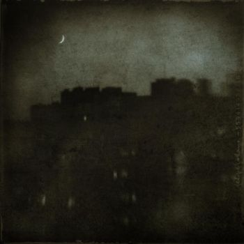 While the City Sleeps by IMAGENES-IMPERFECTAS