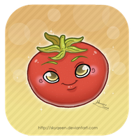 CF: Tomatito by Almairis