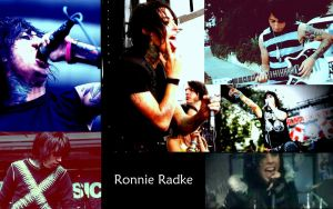 Ronnie Radke Tribute by xxAlicexxNightmarexx