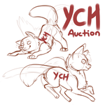 Ych Auction- OPEN by Pirate-Reaper