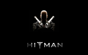 'Hitman' by StephPriest