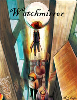 Watchmirror Cover by Mahasim