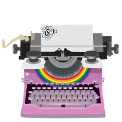 Typewriter by chaoddity