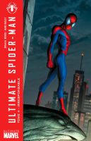 Ultimate Spider-Man T4 by DCTrad