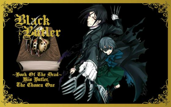 Black Butler: Book Of The Dead | Finale by ArcaneEnforcer