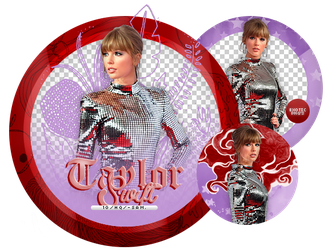 Pack Png 2419 // Taylor Swift. by ExoticPngs