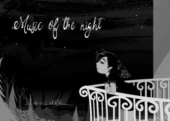 Music of The Night by ChibiDonDC