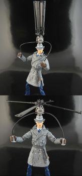 Go Go Gadget Copter by Jin-Saotome