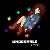 .-2 years-. by Lysame