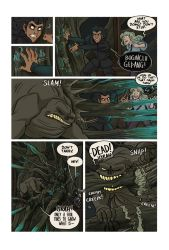 Mias and Elle Chapter2 pg18 by StressedJenny
