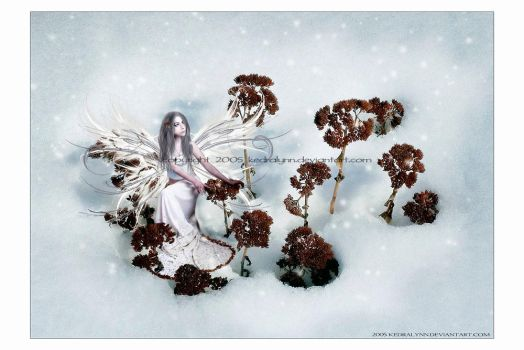 Life in the Snow by kedralynn