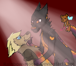 :CE: I'll bleed for you by Rainbow-Moose