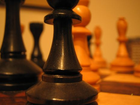 Chess 1 by floatingtrem-stock