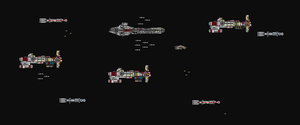 Star Wars Rebels Rebel Fleet by etccommand