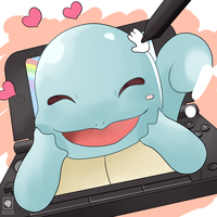 Squirtle Amie