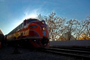 Southern Pacific by 70mstang