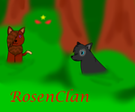 New Header from RosenClan by MagicalWolfpower