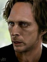 William Fichtner 2 by Sheridan-J
