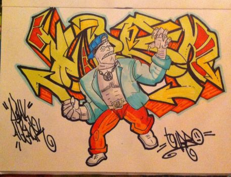 Turbo by Silak2attack