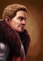 Cullen by Atarial