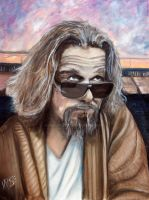 The Dude by jkruse2001