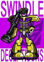 Swindle by Colza666