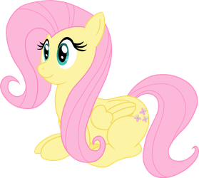 Fluttershy by SteelPH