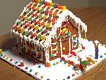Ginger Bread House 1of4 by Pyanha905