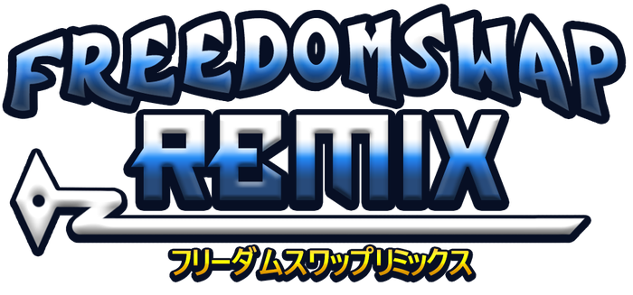 FreedomSwap Remix Logo by mpuppy4