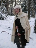 Ranger Mk II Winteradapted by Noctiped