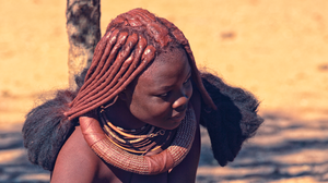 Himba by Darth-Marlan