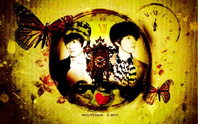 27. EunHae Perfection by NGUYENew-is-me