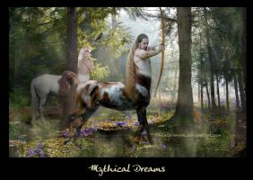 Mythical Dreams by Healersmoon